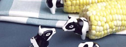 13 Adorable Cow Inspired Product Designs