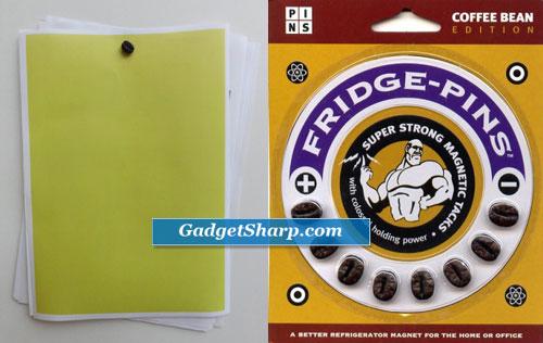 Cool Fridge Magnets