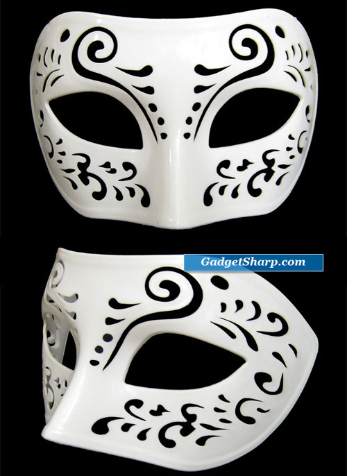 14 страхотни маски за Хелоуин! 11