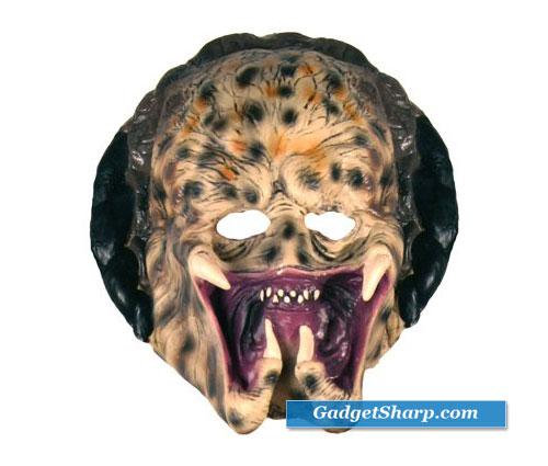 14 страхотни маски за Хелоуин! 2