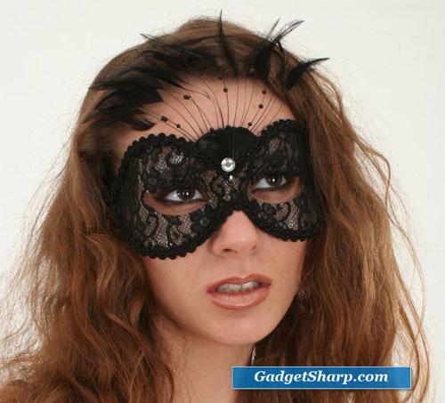 14 страхотни маски за Хелоуин! 3