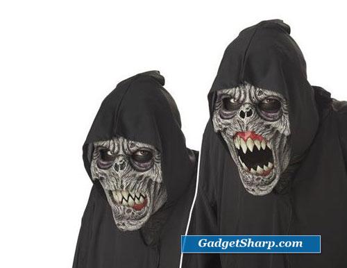 14 страхотни маски за Хелоуин! 6