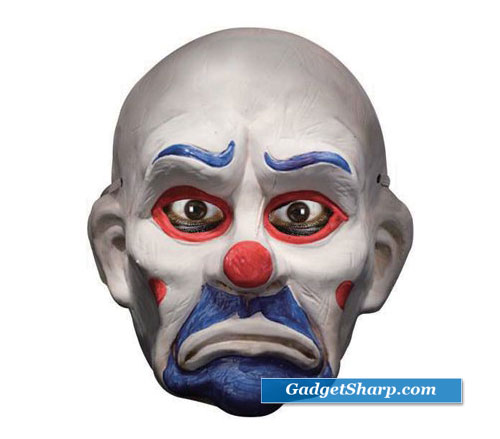 14 страхотни маски за Хелоуин! 8