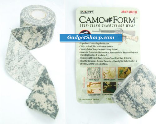 Camouflage Pattern Products