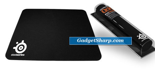 Cool and Ergonomic Mouse Pads