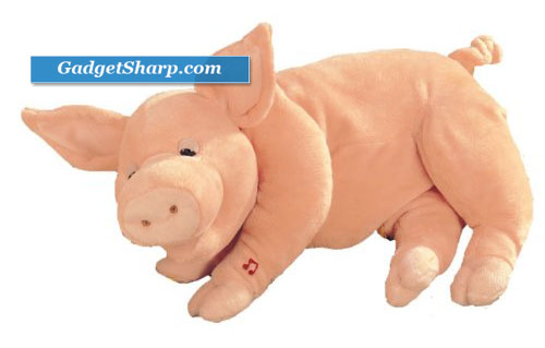 Adorable Products in Pig Shape