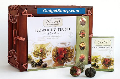 Tea Gift Boxes/Baskets