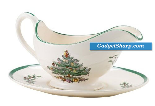 Christmas Tableware