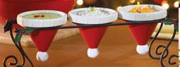 12 Christmas Tableware to Holiday your Table