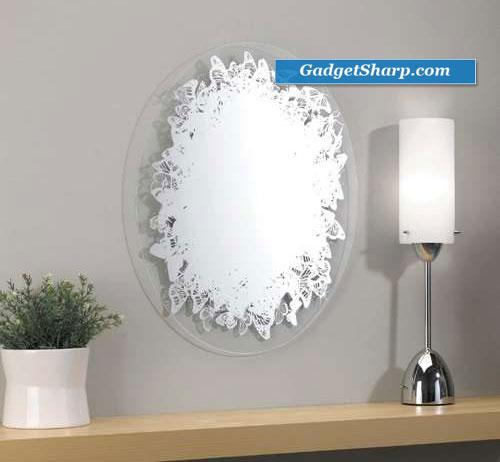 15 Modern And Stylish Mirror Designs Gadget Sharp