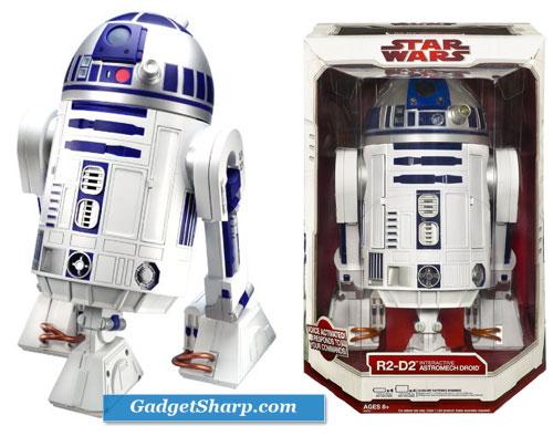 R2-D2 Gadgets