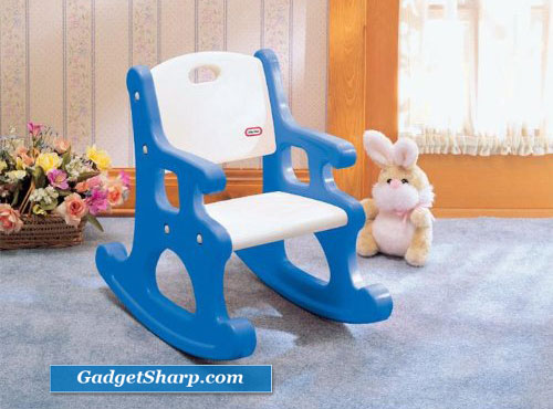 10 Cute And Lovely Kids Rocking Chairs Gadget Sharp