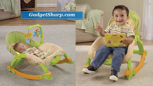 Kids Rocking Chairs