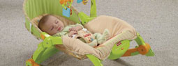 10 Cute and Lovely Kids Rocking Chairs