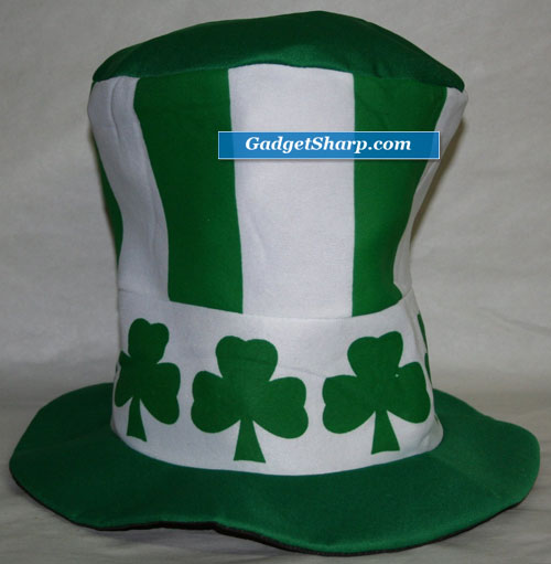 Patrick's Day Accessories and Decorations