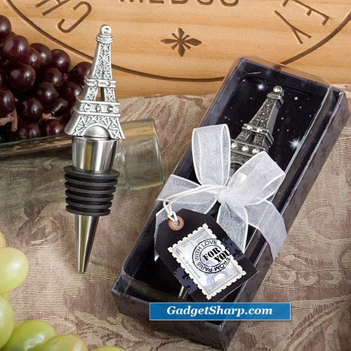 Eiffel Tower Inspired Products