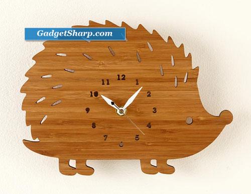 Hedgehog Inspired Designs