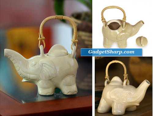 Elephant Shaped Products