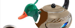 Funny Duck Shaped Product Designs