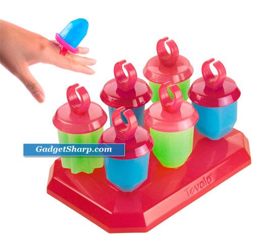 Pop Molds
