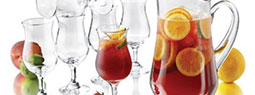 Cool Glass Pitchers to Cool Down this Summer