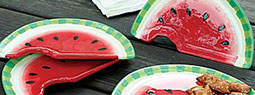 10 Cool Watermelon Inspired Designs