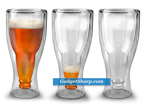 Unusual Beer Glasses