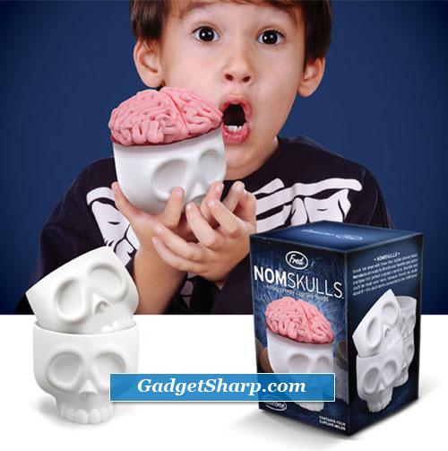 Cool Cupcake Mold