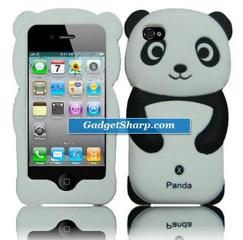 Panda Inspired Products