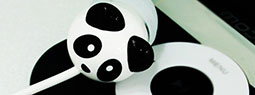11 Panda Inspired Products Design