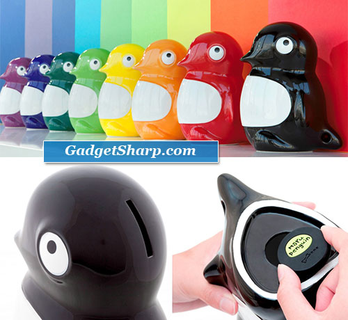 Penguin Shaped Products