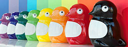 9 Adorable Penguin Shaped Products