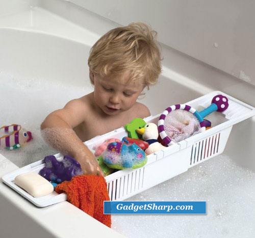 Kids Bathing Accessories