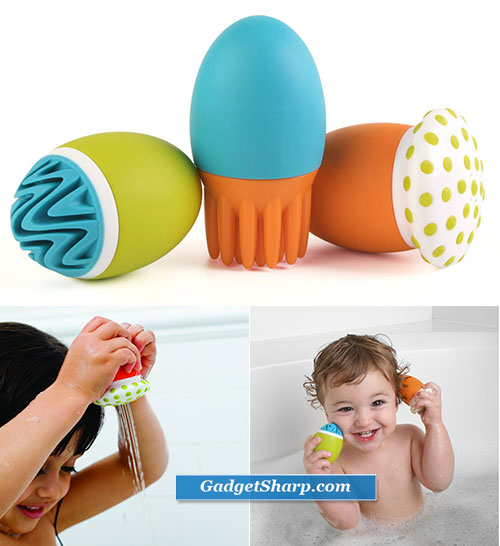 Kids Bathing Accessories