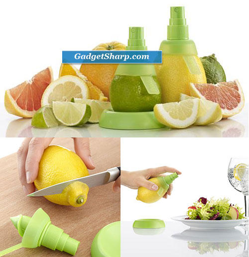 Food Preparation Utensils