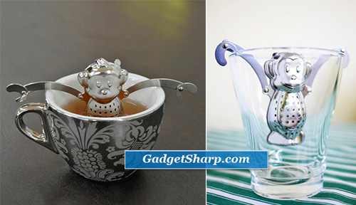 Tea Strainers and Tea Infusers