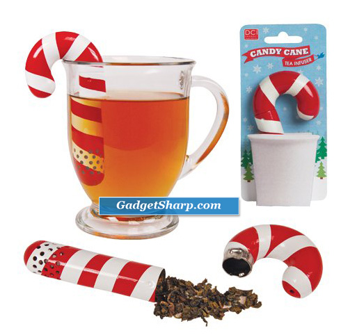 Tea Strainers and Tea Infusers