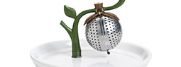 8 Cool Tea Strainers and Tea Infusers