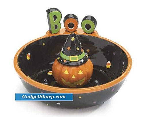 Halloween Pumpkin Accessories and Decorations