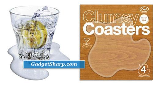 Cool Coasters