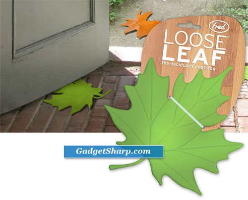 Leaf Inspired Product