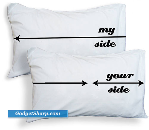 Fun Pillowcase