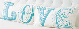 7 Cool and Fun Pillowcase Designs