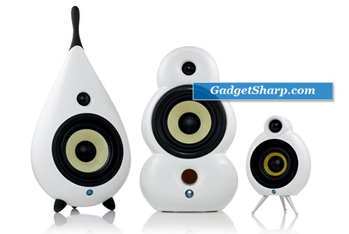 Cool Speakers