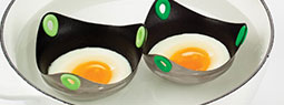 7 Useful Egg Cooking and Serving Utensils