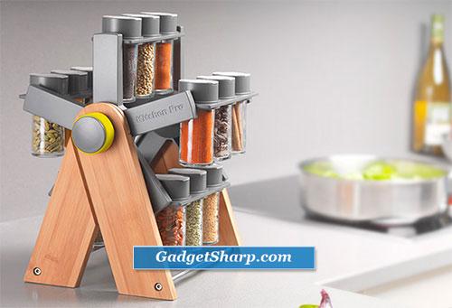 Kitchen Utensils and Gadgets