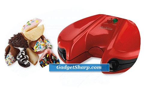 Snack Making Appliance