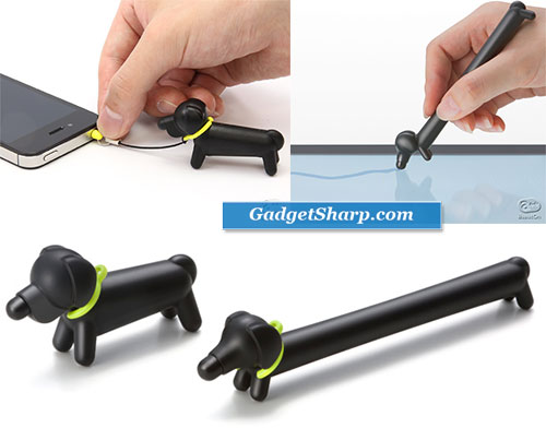 Styluses for Touchscreen