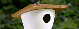 10 Cool and Cute Birdhouses