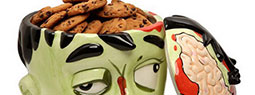 6 Cool and Unusual Cookie Jars
